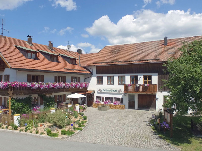 Ferienwohnung Kräutergarten