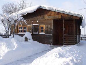 Ferienhaus Haus - Einstein