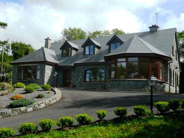Ferienhaus Dellwood Lodge
