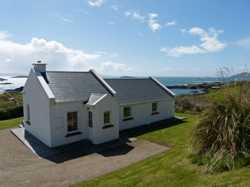 Holiday house Derrynane Haven