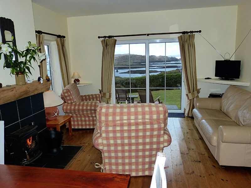 Ferienhaus Derrynane Haven