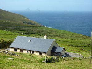 Holiday house Skelligs House