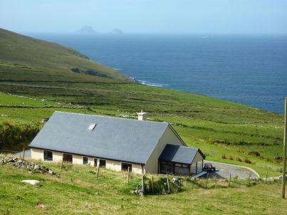 Skelligs House