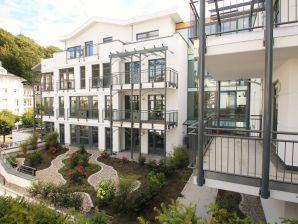Ferienwohnung Villa Louisa 47