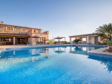 Finca Pool-Villa Cecilia