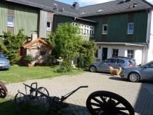 Ferienwohnung Ferienhof Wolschendorf