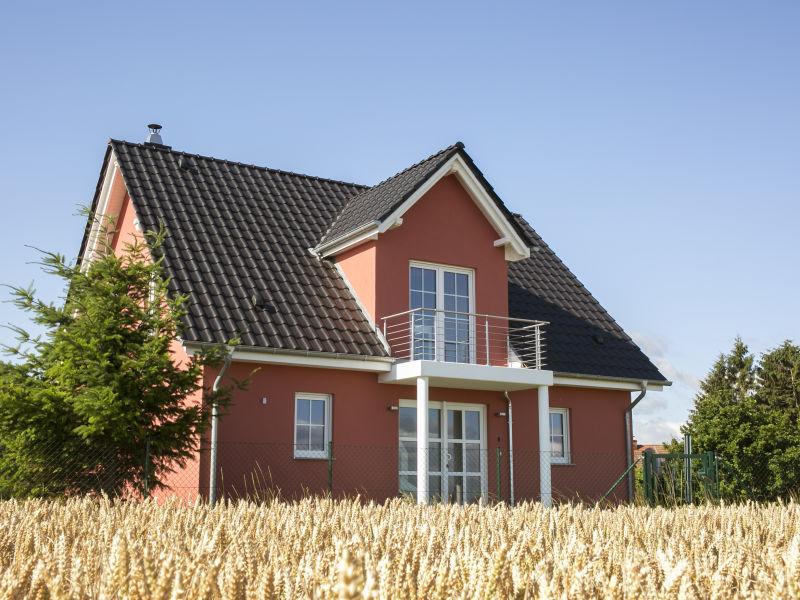 Ferienhaus Vierow