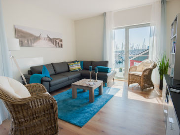 Holiday apartment Beletage