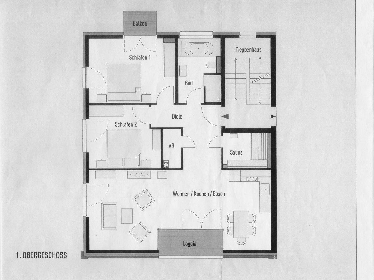 Holiday Apartment Beletage Heiligenhafen Mrs B Wardeck