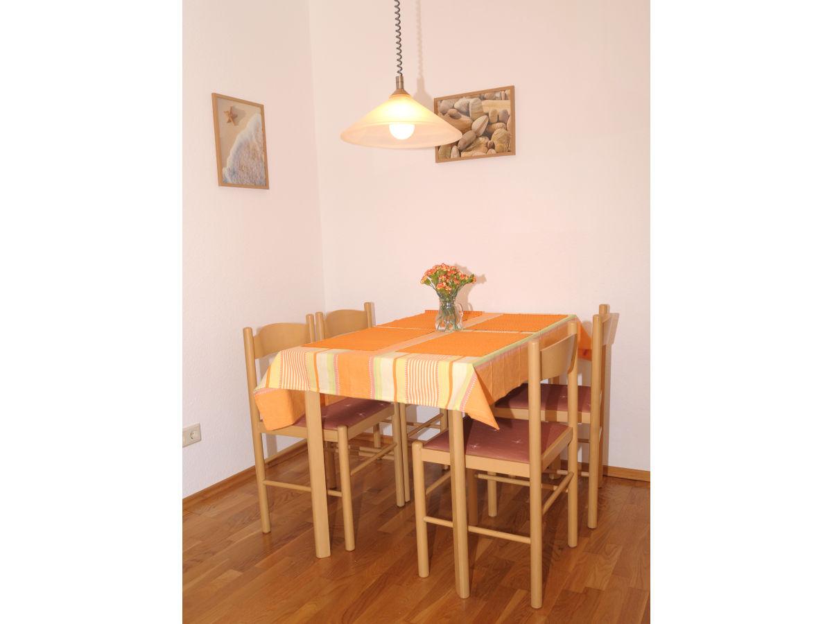 Ferienwohnung ebel granitzblick sellin familie michael ebel - Essecke wohnzimmer ...