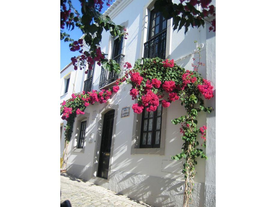 Casa LaLuLeva - Frontansicht