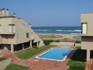 Ferienwohnung Villa de Golf cuatro
