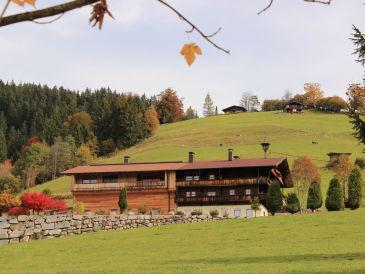 Ferienwohnung Oberschweiberhof