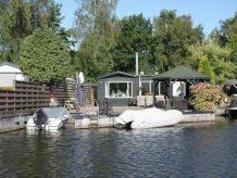Ferienhaus Waterplezier