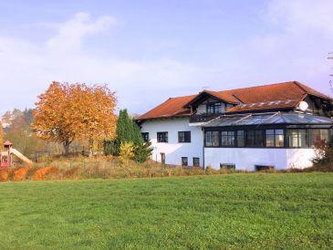 Ferienhaus Neuschönau