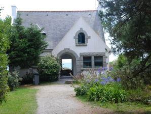 Ferienhaus Les Glénan
