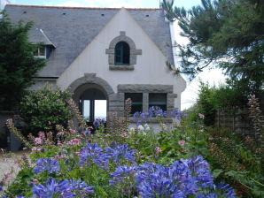 Ferienhaus Glénan