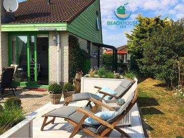 Ferienhaus Beachhouse 184