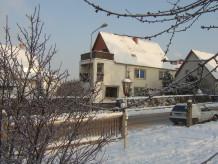 Holiday apartment at Heidenau bet. Dresden & Sächsische Schweiz