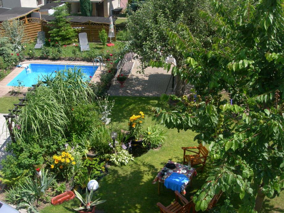 Ferienwohnung heidenau zwischen dresden und der for Garten pool wanne