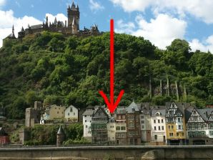 Holiday apartment Mosel view Cochem