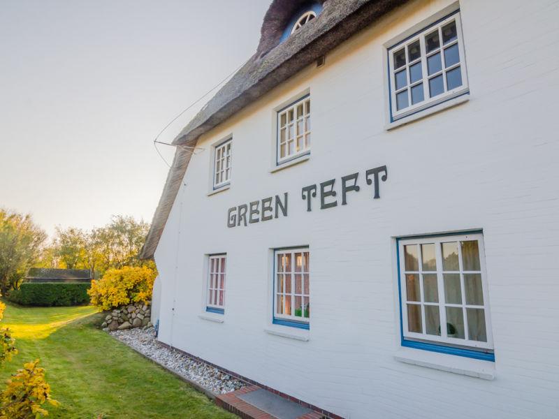 Ferienwohnung Green Teft 7