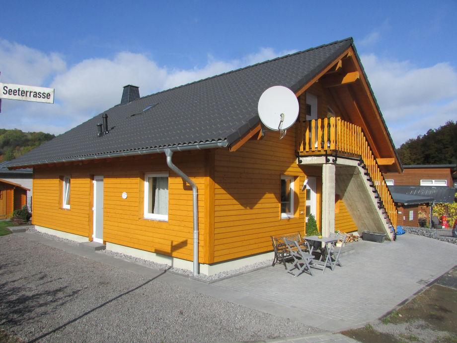Ferienhaus Wacholder