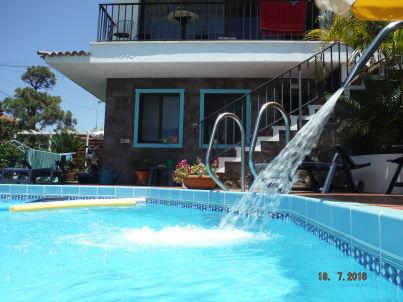Ferienwohnung Casa Otto