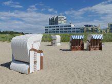 Ferienwohnung Am Sahlenburger Strand AS12