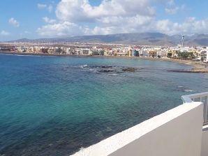 Ferienwohnung Casa Daura-direkt am Meer