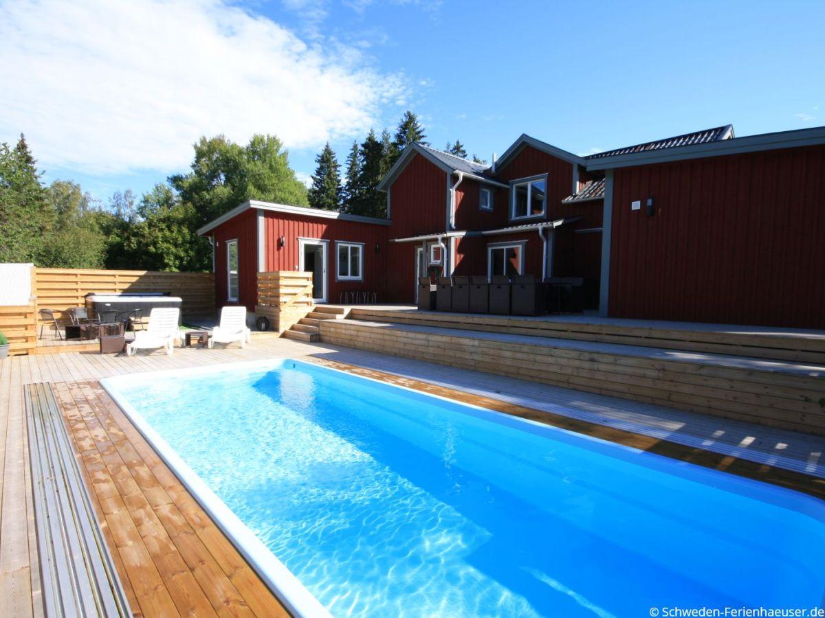 Ferienhaus str ms schweden sm land firma schweden - Formentera ferienhaus mit pool ...