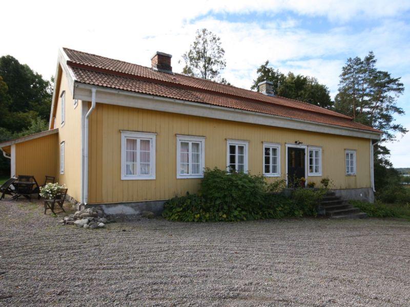 Ferienhaus Viken