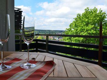 Ferienwohnung Harz-Suite 1