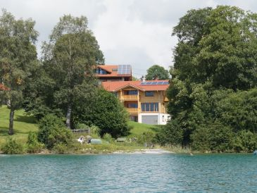 Chalet See-Idyll Premium