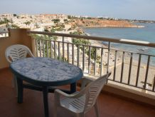 Holiday apartment Mirador de Aguamarina Bloque 2 Nº 323