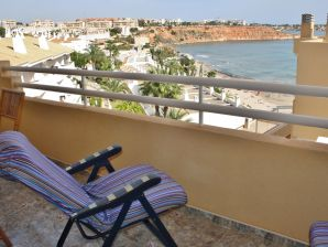 Holiday apartment Mirador de Aguamarina Bloque 2 Nº 124