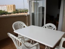 Holiday apartment El Pinar Torre 5, 7 H