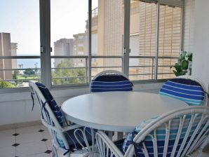 Holiday apartment Tajo 7 A