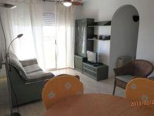 Holiday apartment Florencia 8ºA