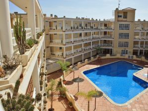 Holiday apartment Mirador de Aguamarina Bloque 2 No.110