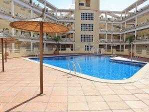 Ferienwohnung Mirador de Aguamarina Bloque 2 Nº 123