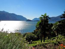 Ferienwohnung in der Villa San Giusto