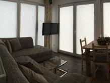 Ferienwohnung Hafenlofts Wohnung 1