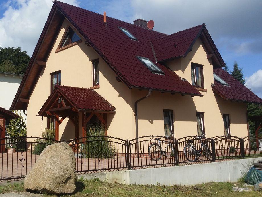 Holiday home Am Hochufer - Feldstrasse 5C