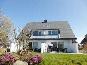 Ferienwohnung 2 im Haus Gorch - Fock