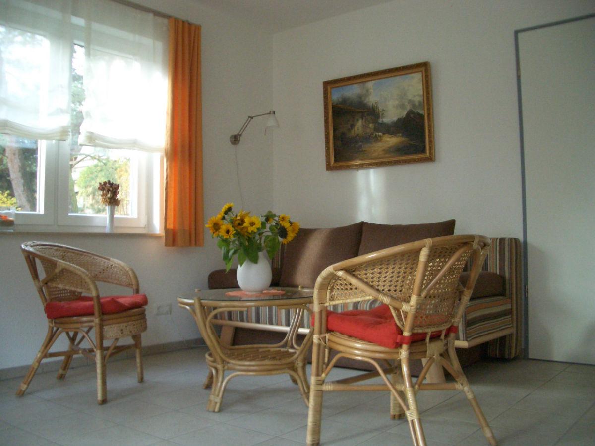 ferienwohnung seestern muschel ostsee usedom firma steinbock ferienwohnungen frau anette. Black Bedroom Furniture Sets. Home Design Ideas