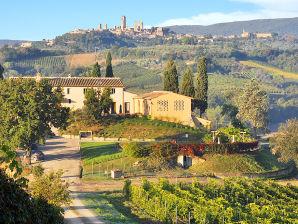 Bed & Breakfast San Gimignano|Casale Antico