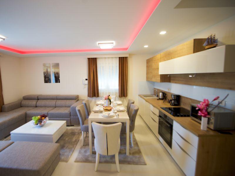 Apartment Leone - Đani 1