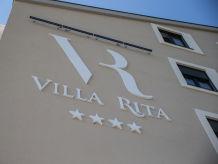 Ferienwohnung Villa Rita - Apartment 5+2