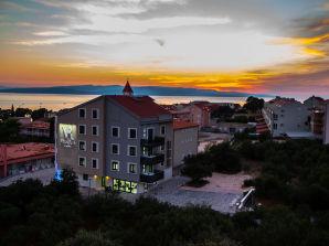 Ferienwohnung Villa Rita - Apartment 4+2 (ohne Terrasse)